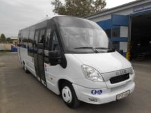 2015 IVECO FIRST FCLEI passenge