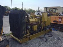 1998 CATERPILLAR 3412 generator