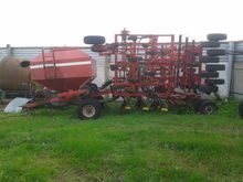 Used 1998 HORSCH CO-