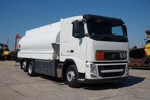 2009 VOLVO FH 12 / 420 fuel tru