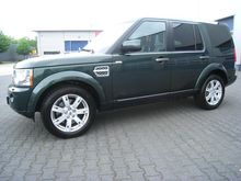 2011 LAND ROVER Discovery 4, 3.