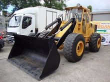 VOLVO 4400 wheel loader