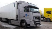 2012 VOLVO FH tractor unit