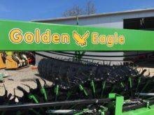 2017 GOLDEN-EAGLE tedder