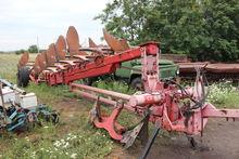 2008 GREGOIRE BESSON plough