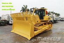 2008 KOMATSU D155A bulldozer
