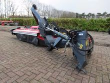 VICON Solid 631 mower by auctio