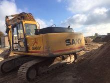 Used 2009 SANY SY230