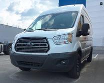 2015 FORD Transit Van AWD 350L3