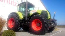 Used 2012 CLAAS Axio