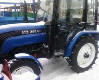 2014 DTZ 4244 mini tractor