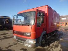 Used DAF FA LF45.130
