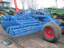 Used 2009 LEMKEN Rub