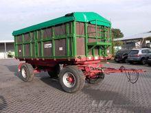 1999 Saphir HDK 182/60 tipper t