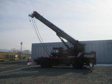 1990 KATO mobile crane