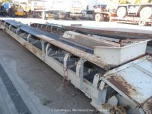 1 lot de transporteurs conveyor