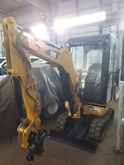 2005 CATERPILLAR 301.8 mini dig