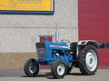 Used FORD 4000 mini