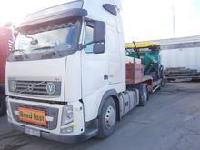 2012 VOLVO FH 500 tractor unit