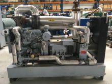 2004 PERKINS WKK Diesel 40 KVA