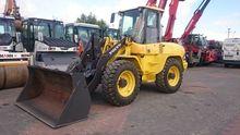 2000 VOLVO L40B wheel loader