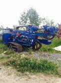 2014 HÜTTE HBR 605 drilling rig