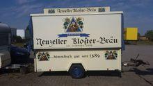 1995 BIERWAGEN Ausschankwagen s