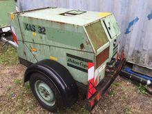 1997 Atlas Copco XAS 32 Deutz 4