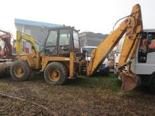 1990 Foredil 40.13 backhoe load