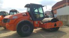 Used 2013 HAMM 3411