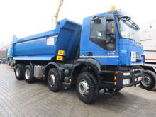 Used 2012 IVECO AT N