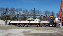 1997 Effer 45 + JIB 27m-750 kg