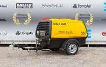 2007 SULLAIR S85 compressor