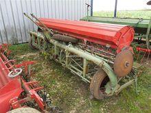 Nodet GC 4 M mechanical seed dr