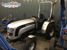 EUROTRAC F25 - Tractor (DEMO TR