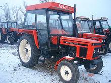 Used 1987 ZETOR 7211