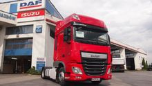 2014 DAF FT XF 460 Euro 6 Super