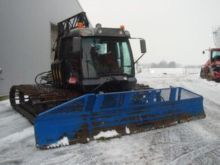 1998 LEITNER RATRAK LH 500 snow