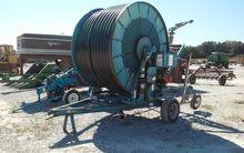Long 1554 irrigation machine
