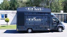 Food Truck Bannert (przykładowa