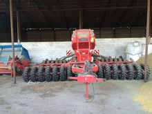 Used 2008 HORSCH Pro