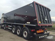 Used TISVOL AA6-X960