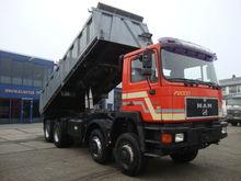 Used 1995 MAN 35-402