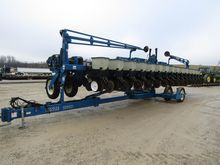KINZE 2600 mechanical precision
