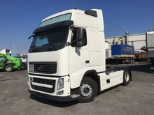 Used 2012 VOLVO FH 5