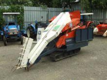 KUBOTA CH-1 -500945 carrot harv