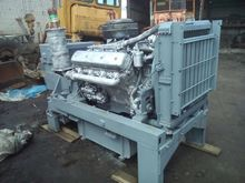 RDK Dizelgenerator DGM-100 DGA-