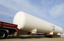 2016 YILTEKS Storage Tank LPG 1