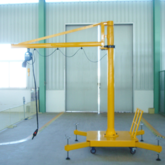 Used mini crane in H