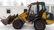 2003 KRAMER ALLRAD 318 wheel lo